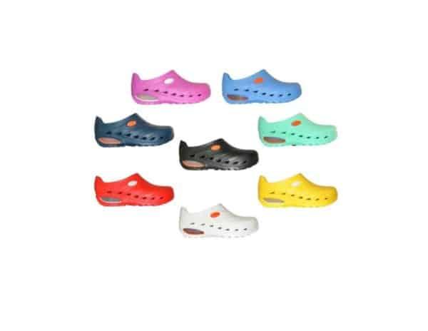 'Dynamic' - Washable, Anti-slip, Anti-static Nursing Shoe