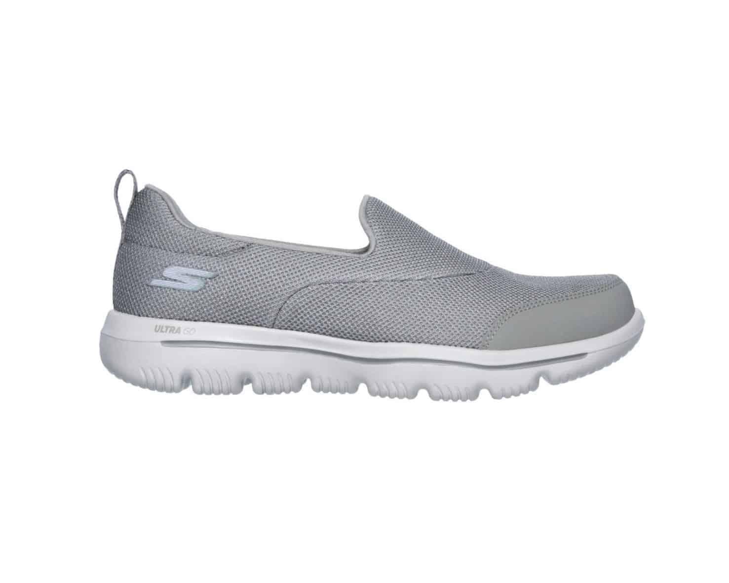 Skechers Go Walk Grey
