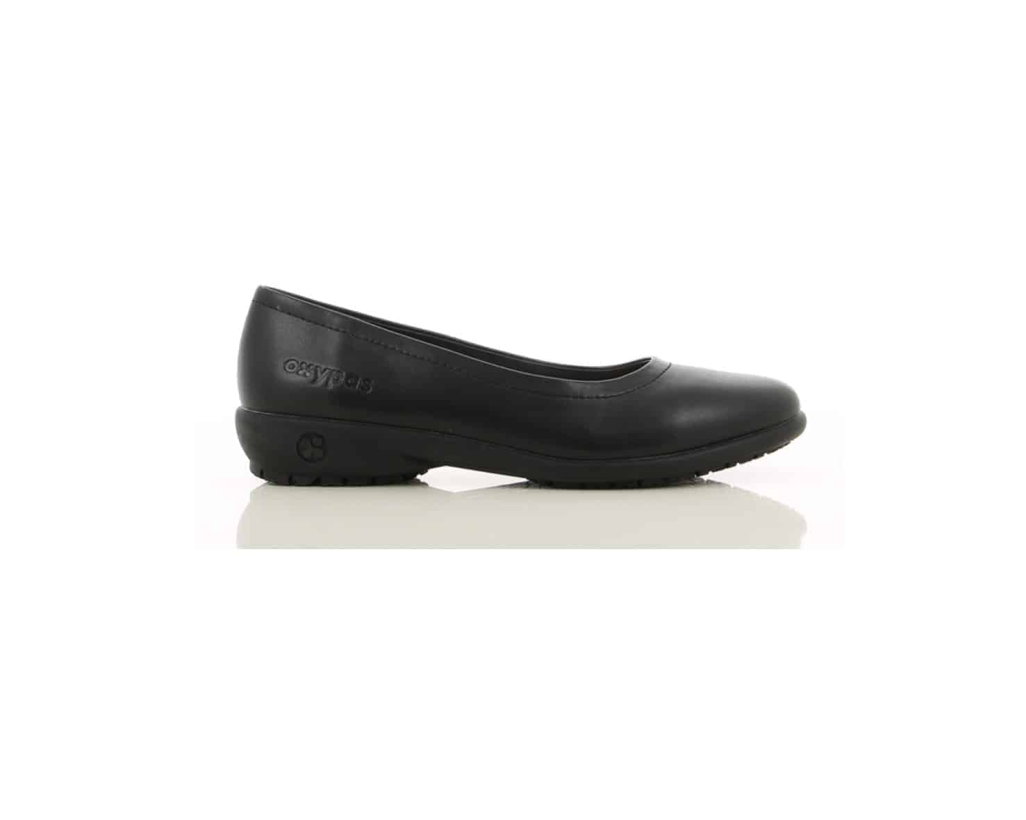 Slip-on, Anti-slip, Comfortable Court Shoe