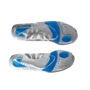 Comfortable Gel Cushioning Insoles by Portwest