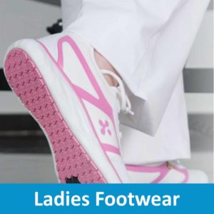 Ladies Professional Footwear