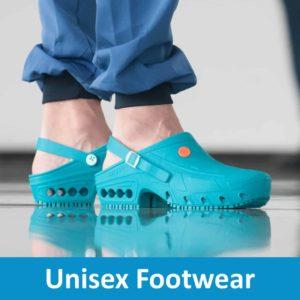Unisex Nursing Footwear