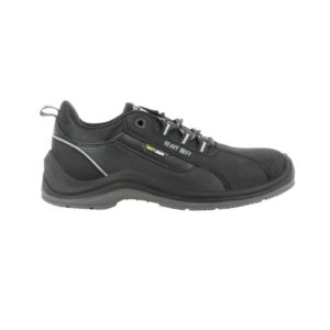 Advance  Lace-up S1P SRC by Traction by Shoes for Crews from Safety Jogger