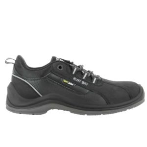 Advance 81 Lace-up S1P SRC by Traction by Shoes for Crews from Safety Jogger