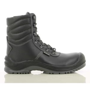 Maxguard C800 S3 SRC CI Fur Lined Safety Boot with Composite Toecap