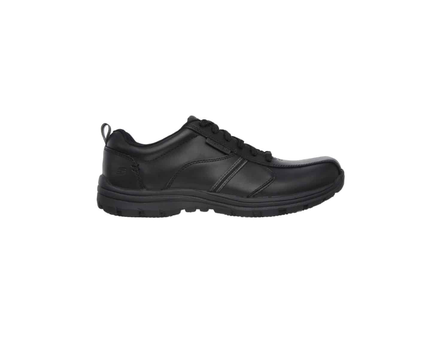 Work Relaxed Fit, Slip-resistant Shoe