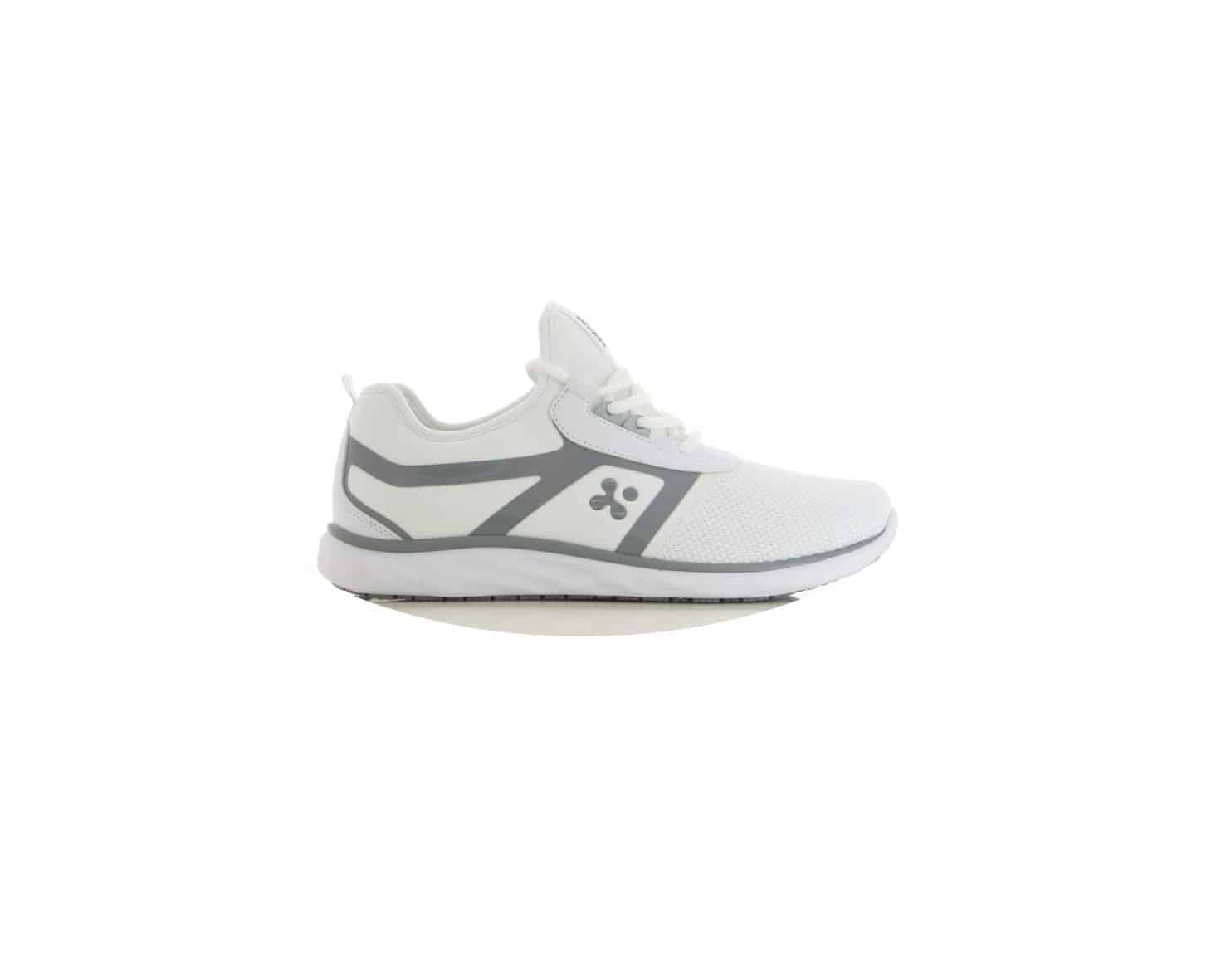 Oxypas 'Luca' Comfortable and Breathable Mesh Nursing Shoe for Men