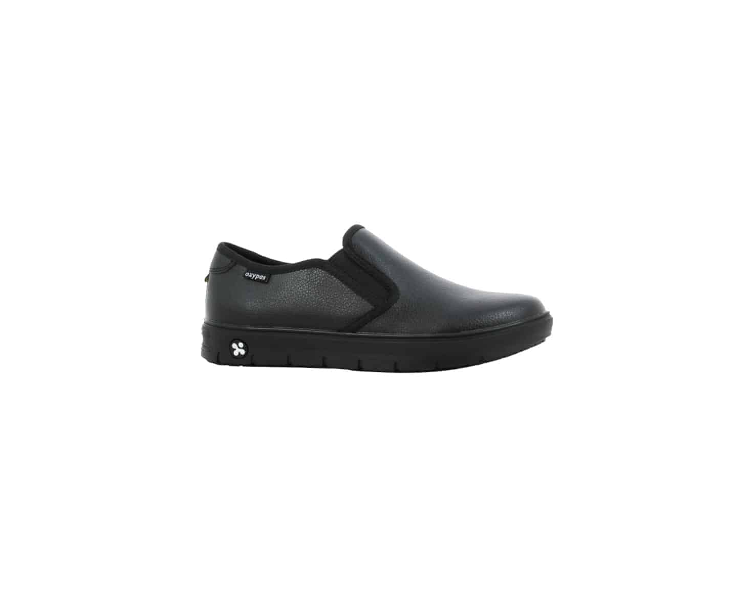 Oxypas 'Nadine', Slip-on Nursing Shoe