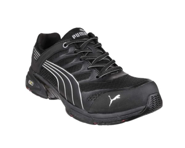 Puma Safety Fuse Motion Low Safety Trainers S1P HRO SRA