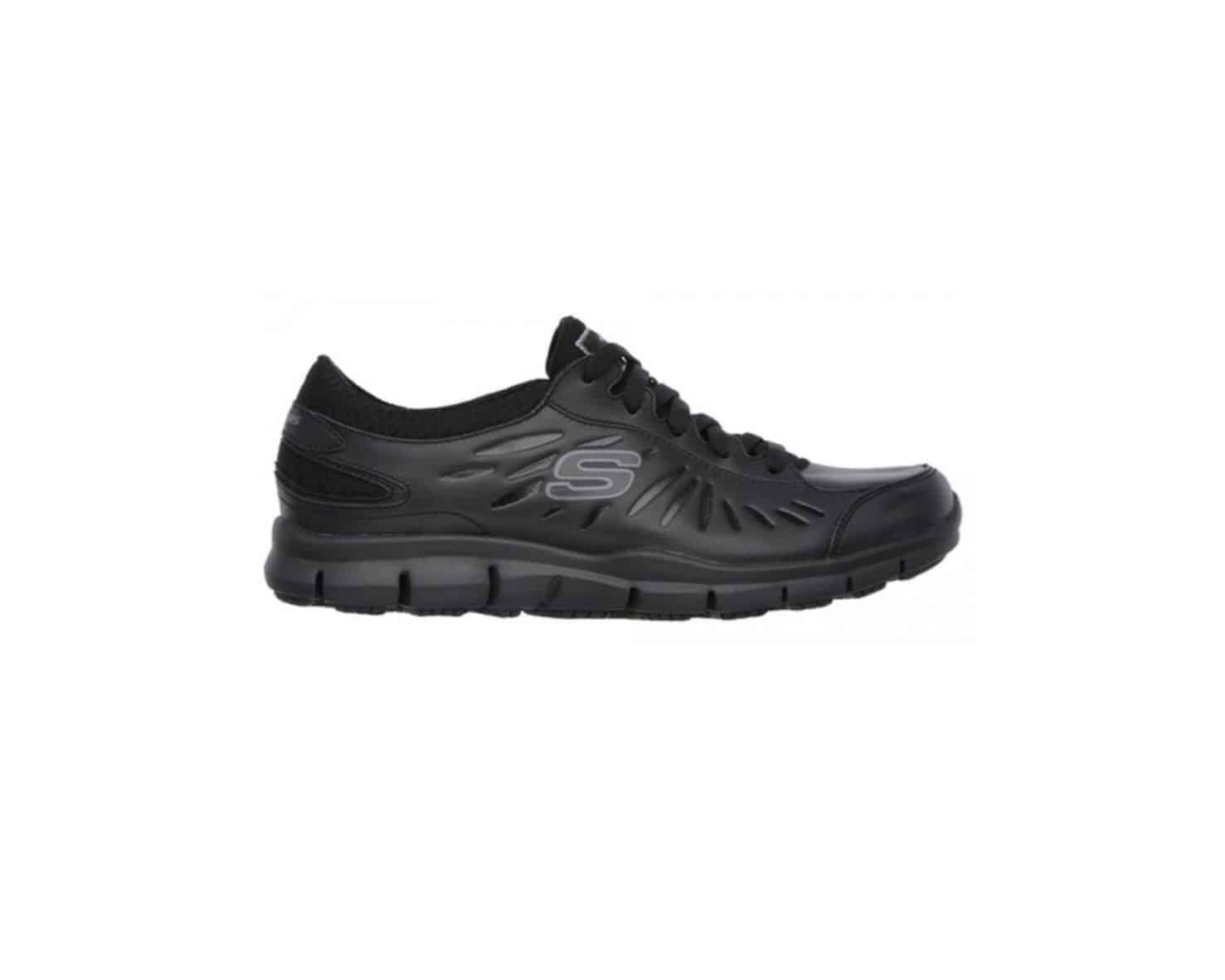 Skechers For Work 76551 Sure Track