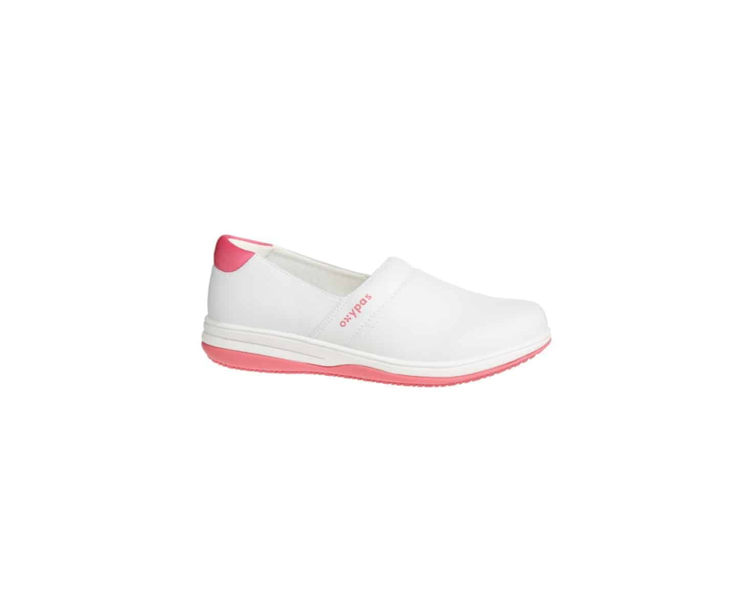 Oxypas Medilogic 'Suzy', Slip-on, Anti-slip, Anti-static