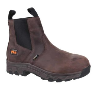 Timberland Professional 'Workstead Dealer' Chelsea Style Safety Boots S3 SRC