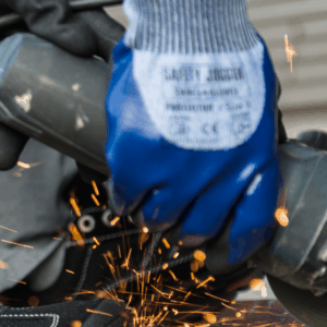 Safety Glove Types & Applications