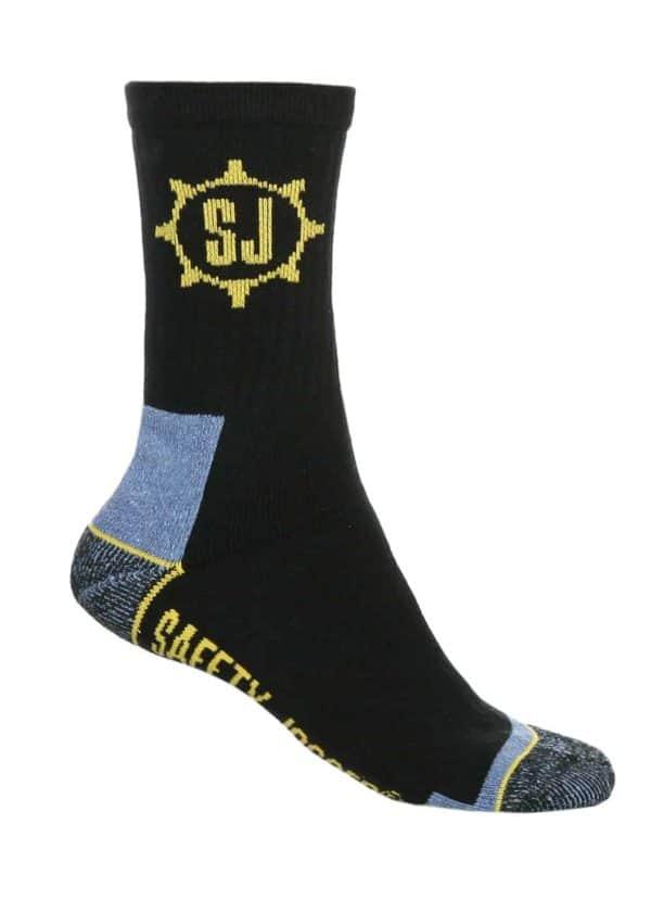 SJ Sock