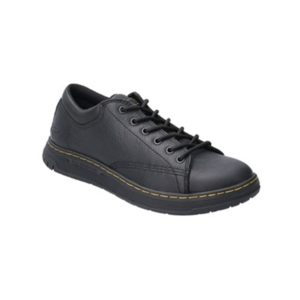 Dr Martens Maltby Lace-up Shoe Occupational Unisex Uniform Shoe by DM