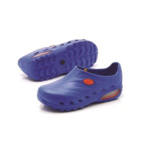 Oxypas Dynamic – Washable, Anti-slip, Anti-static Nursing Shoes. Helps with Plantar Fasciitis, Leg or Back Pain.