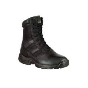 Magnum Panther 8″ Durable Unisex Occupational Uniform Boot with Laces by Magnum™