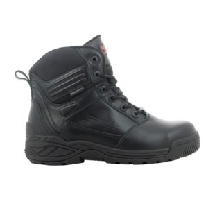 'Trooper' S3 WR SRC HRO Metal-free Safety Boot Composite Toecap