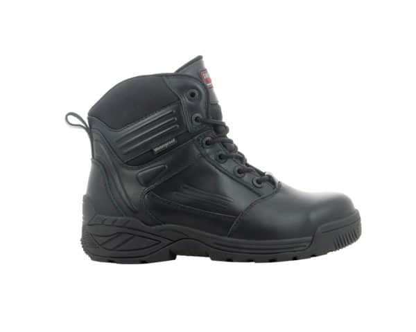 Trooper Safety Boot