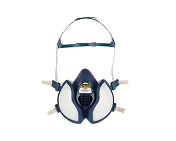 3M Respirator Face Mask