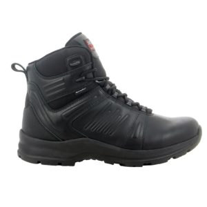 'Armour' OB SRA HRO FO Metal-free Occupational Boot (non safety) by Safety Jogger