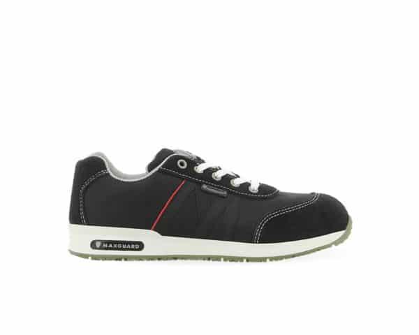 Maxguard D031N Vegan Safety Shoe