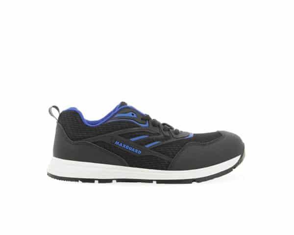 J310 S1P Vegan Safety Shoe