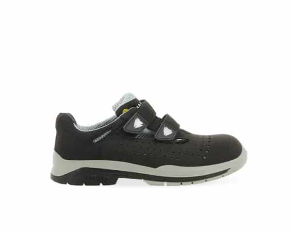 ESD Safety Shoe with Velcro