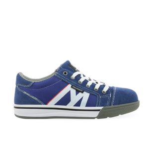 Maxguard S030 S1P SRC Blue Safety Shoe