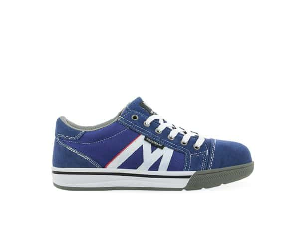 S030 Safety Shoe in Blue