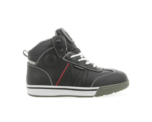 S045 Black Safety Boot
