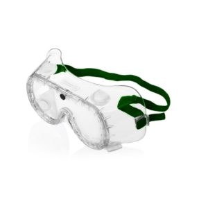 B-BRAND SG-604 Safety Goggles (Pack of 10)