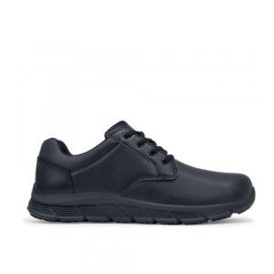 Shoes for Crews Saloon II OB E SRC Slip-Resistant Shoe for Men