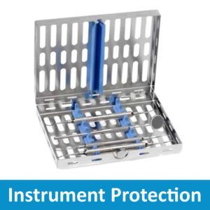 Instrument Protection