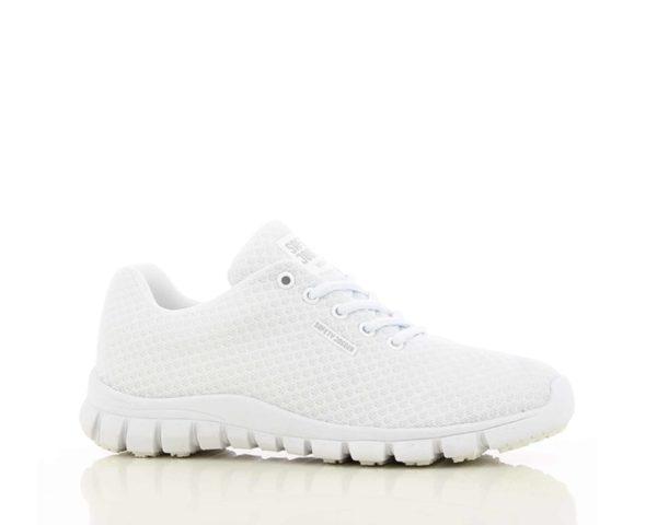 Kassie in White
