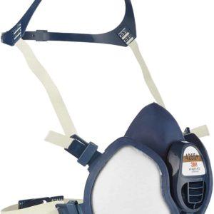 3M 4255+ Mask – Maintenance Free Half Mask, FFA2P3 R D Filters