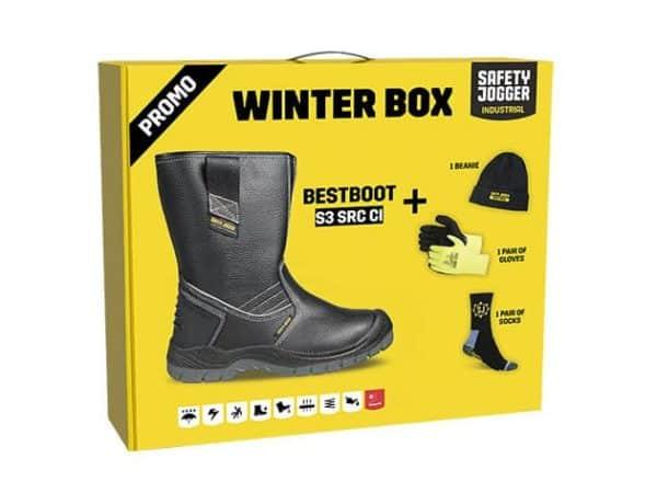 SJ Winter Box Bestboot
