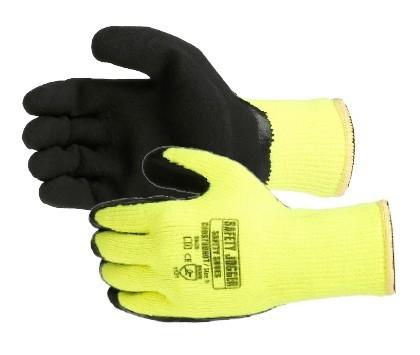 SJ Winter Box Gloves