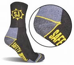 SJ Winter Box Socks