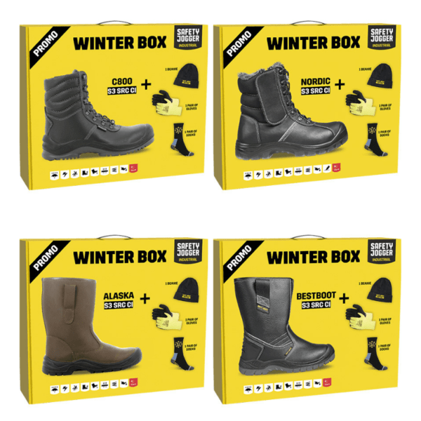 SJ Winter Box