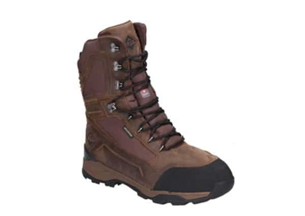 Summit Lace-up Muck Boots