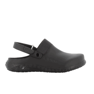 Dany – Clogs for Nurses with Anti-slip and Anti-static by Safety Jogger Professional EN ISO 20347 OB SRC ESD