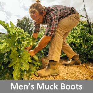 Men's Muck Boots