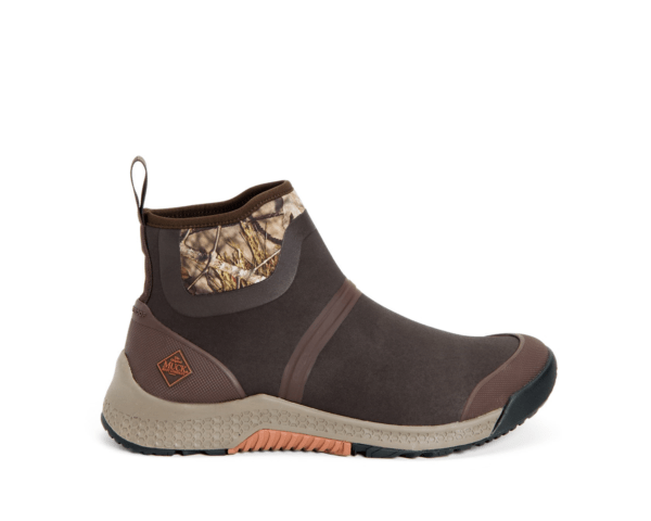 Muck Boots Outscape Short Boots Brown