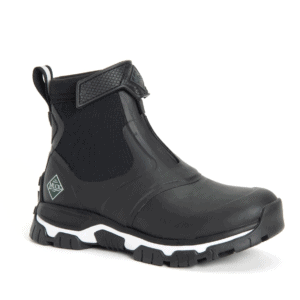 Women's Muck Boots Apex Zip Short Boots