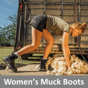 Women's Muck Boots