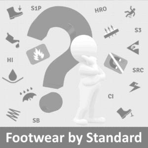 Footwear by Standard