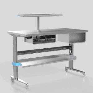 Sterile Services Furniture