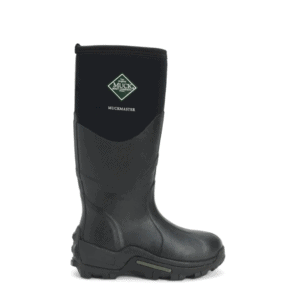 Unisex Muckmaster Muck Boots in Black or Moss Green