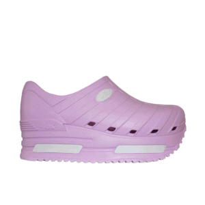'Elevate' – Washable, Anti-slip, Anti-static Professional Shoes for Nurses with Added Height EN ISO 20347 – OB A SRC E